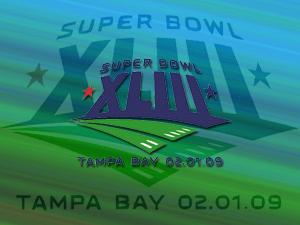 Super Bowl XLIII Tickets